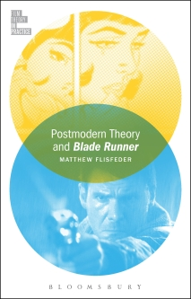 Postmodern Theory and Blade Runner COVER copy