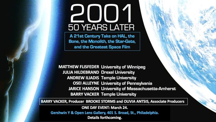 2001 Event